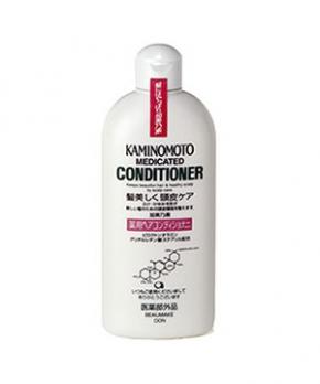 KAMINOMOTO MEDICATED CONDITIONER B&P, 300 мл