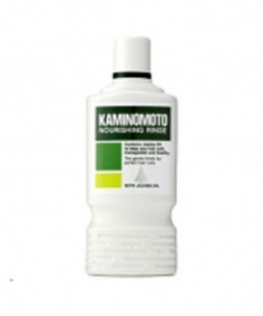 KAMINOMOTO NOURISHING RINSE, 200 мл