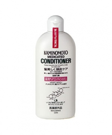 KAMINOMOTO MEDICATED CONDITIONER B&P, 300 мл